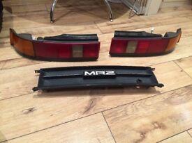 SW20 MK2 MR2 Parts - Breaking 1989 1990 1991 1992 1993 1994 1995 1996 1997