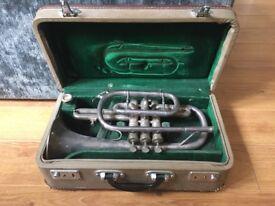 Old trompette
