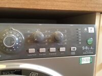 Hotpoint Washer Dryer - only 1 year old £200 or nearest offer