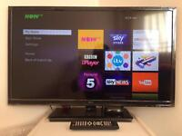TV 32 inches Seiki like NEW!!!