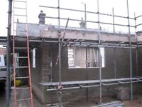 Established scaffolding company for sale.