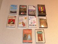 Free - 11 Cassette Tapes of Opera Music
