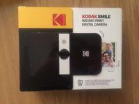 Kadak smile instant print camera on sale