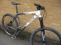 BeOne Karma 3.0 Race Mountain bike - central Oxford - ready to ride