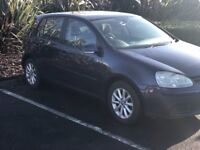Brilliant Condition Volkswagen Golf 1.9 TDI Match (Top of the range) (Not a Seat, Bmw, Audi, Skoda)