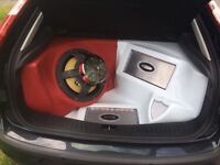 focal car audio