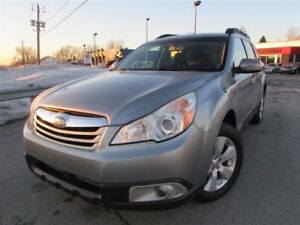 2011 Subaru Outback AWD ** LIMITED ** CUIR TOIT OUVRANT!!!