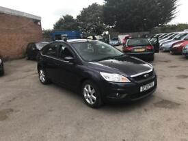 Ford Focus 1.8 Style 5dr.