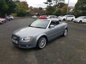 2007 Audi A4 2.0 tdi S line. .....only 84.000 miles