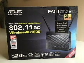 ASUS Router ( with 3yr Warranty)