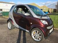 For sale smart car city-coupe