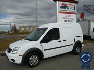 2013 Ford Transit Connect XLT - Backup Cam - Bluetooth - 43,100K
