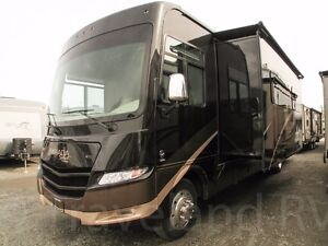 2016 Coachmen Mirada Select 37LS