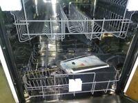 Ex display John Lewis dishwasher