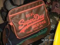 Superdry Shoulder Bags