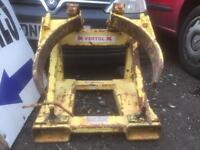 Barrel grab for forklift truck for sale £145