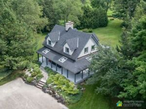 $2,650,000 - Country home for sale in Caledon