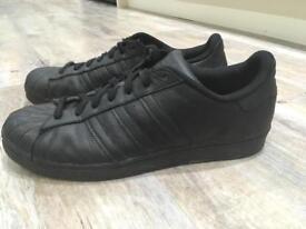 Adidas Superstar Size UK 10