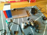 PS2, games and buzz buzzers
