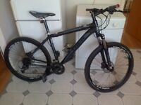 TREK MOUNTAIN BIKE 4500 SERIES