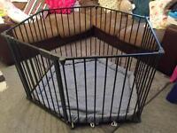 Mothercare BabyDan Playpen