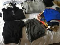 Women's clothing size 10