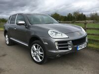 2007 Porsche Cayenne 3.6 V6 S AWD (Facelift Model)