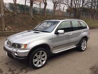 BMW X5 4.4i M Sport 4x4 Auto