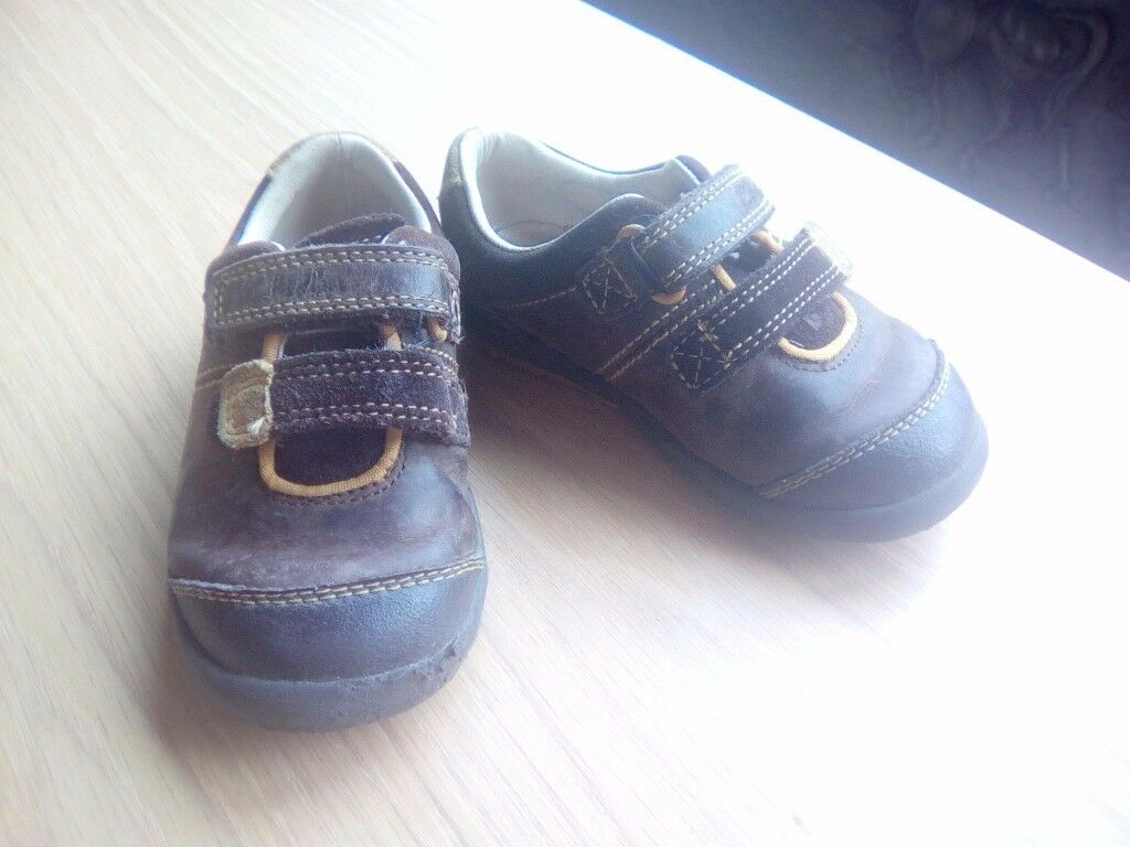 Boys shoes, Size 6,5 G, from Clarks