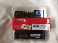 HyperX Beast 16 GB 2133 MHz DDR3 (Kit of 2) XMP