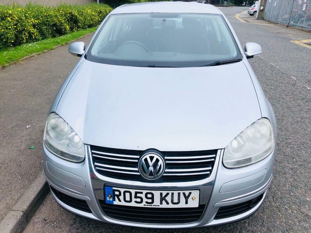2010 VW Jetta 1 4 Petrol Long MoT 2020      low Miles   FSH    9 Stamp Aux  £1850   in Aberdeen   Gumtree