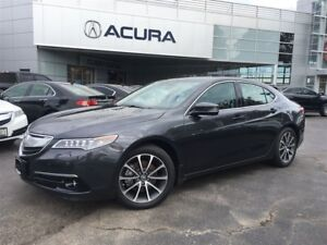 2016 Acura TLX ELITE | $10000 OFF | DEMO | 2.90% | ONLY15000KMS