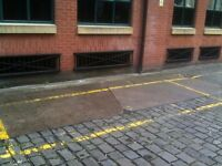 Allocated, Open Air, 24/7, Permit Controlled Parking Space, Just Off***WHITWORTH ST*** (3977)