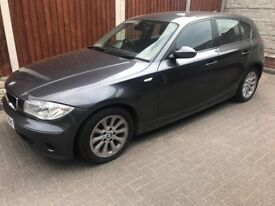 *ONE OWNER FROM NEW* 2006 BMW 120D ES DIESEL MANUAL 2.0L CHEAP BARGAIN CAR