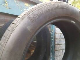 Michelin Tyre 275/50/R20