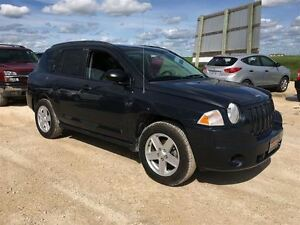 2007 Jeep Compass Sport Package ***2 Year Warranty Available
