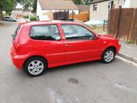 Volkswagen polo s.e 1.4 petrol 3 door for sale