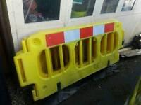 Work barriers