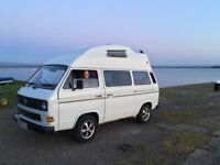 VW Camper - excellent condition - low mileage - 1 yr mot