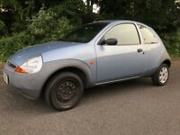 Superb 2006 Ford KA 1.3 - 11months MoT, 2 keepers | Hpi clear