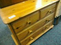 Chest of drawers #28993 £35