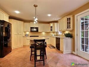399 900$ - Maison 2 étages à vendre à L'Ange-Gardien-Outaouai Gatineau Ottawa / Gatineau Area image 5