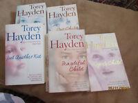 5 stories by Torey Hayden
