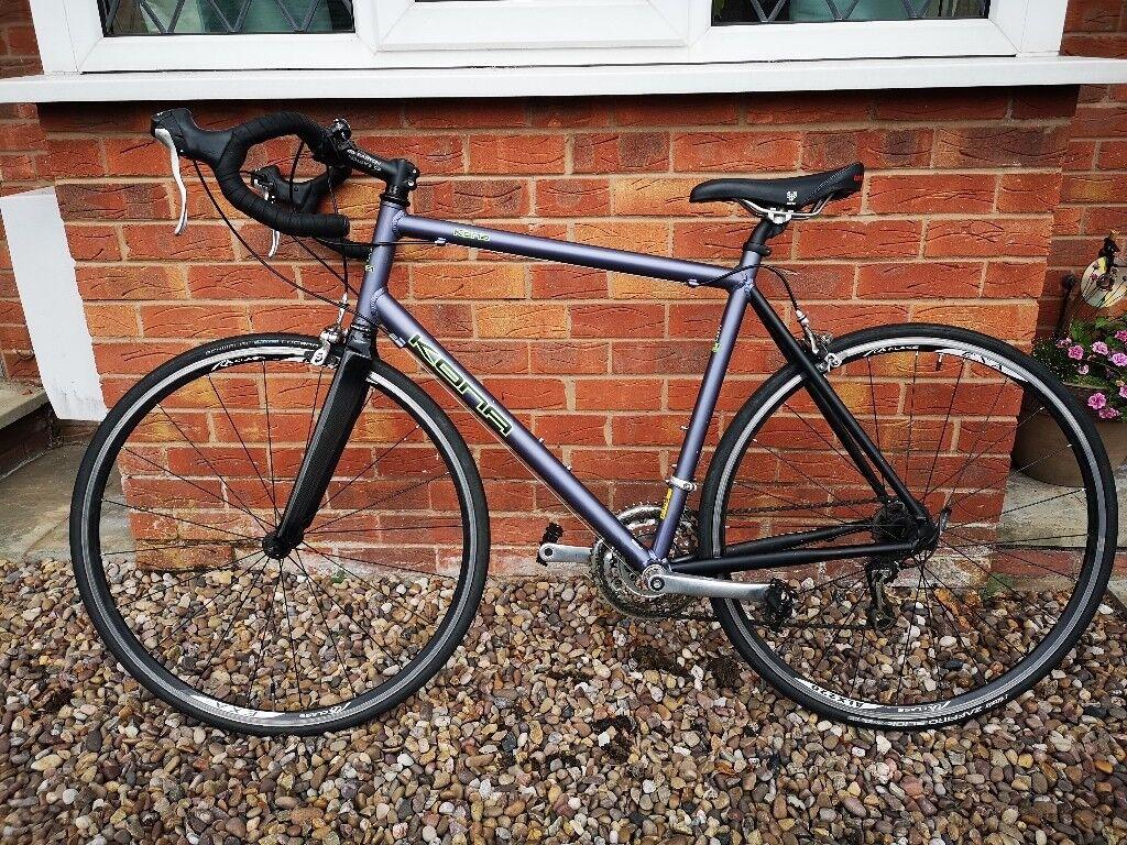 45e539637b4 Kona Road Bike - open to offers