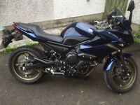 Nice bike never been out in the wet text or phone no emails