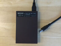 1TB USB 3.0 Portable HDD