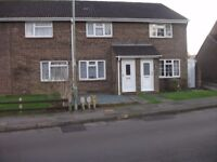 Hedge End - 2 Bed House for Rent