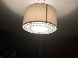 Beautiful lamp shade fromNEXT