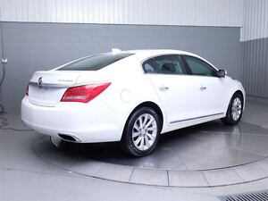 2016 Buick LaCrosse MAGS CUIR West Island Greater Montréal image 6