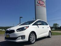 2014 Kia Rondo EX | LOADED !